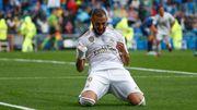 Реал Мадрид - Леванте - 3:2. Видео голов и обзор матча