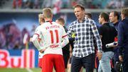 РБ Лейпциг - Бавария - 1:1. Видео голов и обзор матча