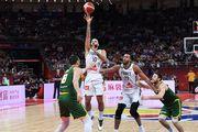 Франция завоевала бронзовые медали ЧМ-2019 по баскетболу