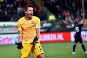 Мариуполь – Олимпик – 1:1. Видео голов и обзор матча