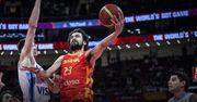 ЧМ по баскетболу. Аргентина – Испания – 75:95. Видеообзор матча
