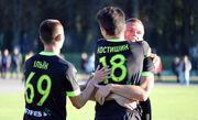 Колос — Львів — 1:0. Відео голу і огляд матчу
