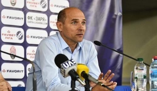 Віктор СКРИПНИК: «Краще так програти, ніж стояти автобусом з Шахтарем»