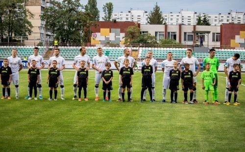 Где смотреть онлайн матч чемпионата Украины Колос – ФК Львов