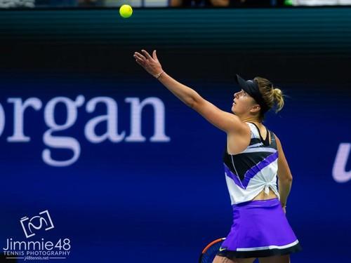Свитолина и Козлова узнали имена соперниц на турнире в Гуанчжоу