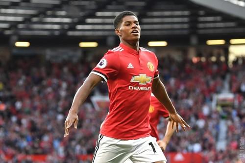 Манчестер Юнайтед - Лестер - 1:0. Видео гола и обзор матча