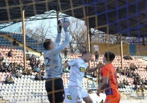 Мариуполь и Олимпик впервые сыграли вничью в очном противостоянии