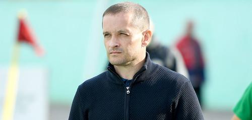 Санжар стал 8-м тренером Карпат, который стартовал с победы