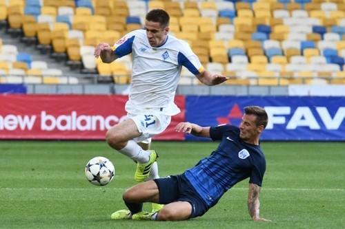 Историческая победа и гол-фантом: Десна в Киеве обыграла Динамо