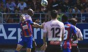 Эйбар — Эспаньол — 1:2. Видео голов и обзор матча
