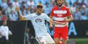 Сельта — Гранада — 0:2. Видео голов и обзор матча