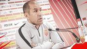 Монако вновь может уволить Жардима