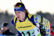 Пидручный и Вита Семеренко попали в топ-3 масс-стартов в Германии