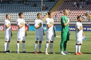 Воротар Олімпіка: «Післясмак після матчу не найприємніший»