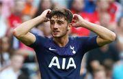 17-летний форвард Тоттенхэма заинтересовал Реал, Ювентус и Баварию