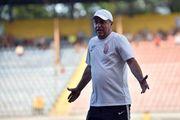 Юрий ВЕРНИДУБ: «Знал, что за моей спиной искали нового тренера»