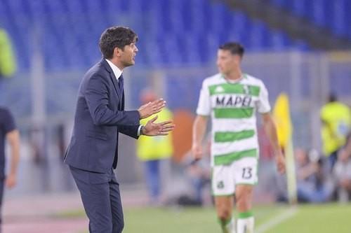 Паулу ФОНСЕКА: «Рады нашей первой победе в Серии А»