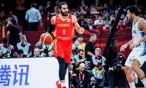Рики РУБИО: «Эта сборная Испании – семья на всю жизнь»