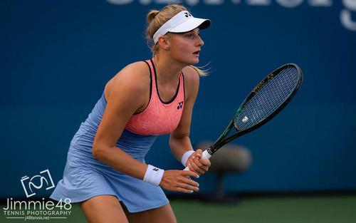Рейтинг WTA. Ястремская обновила рекорд и теперь 28-я ракетка мира