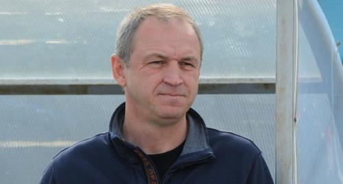 Александр Рябоконь – лучший тренер 7-го тура Премьер-лиги