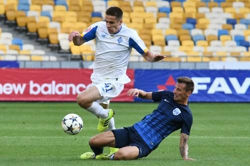 Чтобы впервые выиграть у Динамо, Десне понадобилось три матча