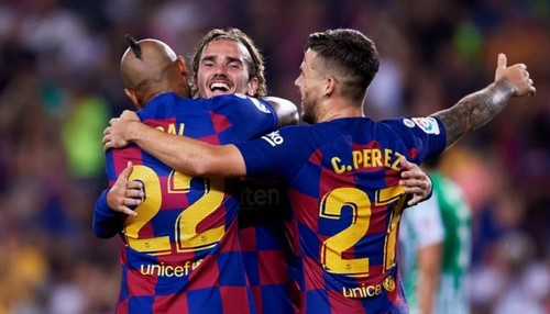 Боруссия – Барселона. Прогноз и анонс на матч Лиги чемпионов