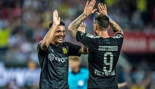 Где смотреть онлайн матч Лиги чемпионов Боруссия — Барселона