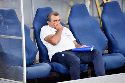 ОПРОС. Что нужно сделать киевскому Динамо для выхода из кризиса?