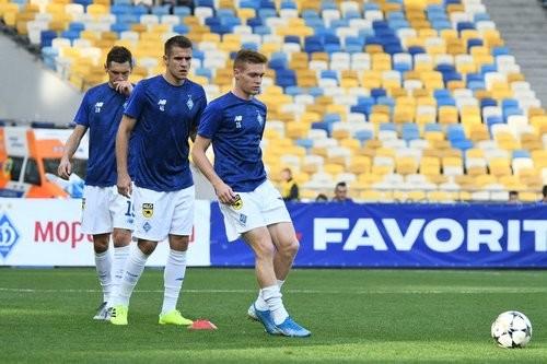 Беседин забил 20-й гол в чемпионате Украины