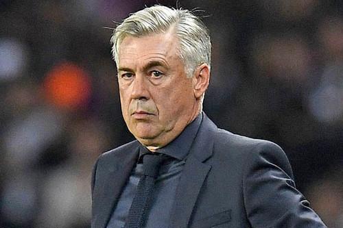 АНЧЕЛОТТИ: «Намерены закрепиться в числе ведущих европейских клубов»
