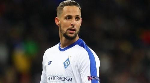 Фран СОЛЬ: «Из Динамо у меня больше шансов попасть в сборную Испании»