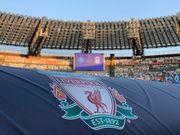 Наполи – Ливерпуль. Стартовые составы команд