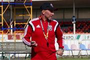 Горняк-Спорт назначил нового главного тренера вместо Мазяра