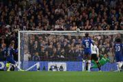 Челсі – Валенсія – 0:1. Відео голу і огляд матчу