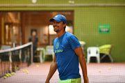 Молчанов програв парний матч на турнірі в французькому Меці