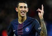 Анхель ДИ МАРИЯ: «Мы много бегали и заслужили победу над Реалом»