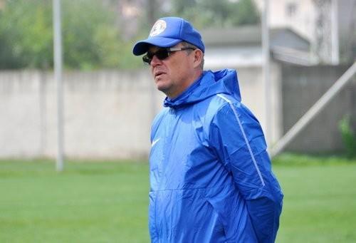 Богдан БЛАВАЦКИЙ: «Приехал на тренировку, а там уже другой тренер»
