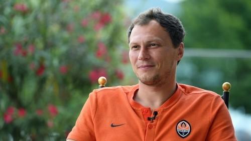 Андрей ПЯТОВ: «План Шахтера – победить Манчестер Сити»