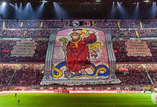 Милан — Интер. Текстовая трансляция матча
