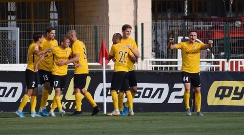 Александрия отменила тренировку перед матчем с Вольфсбургом