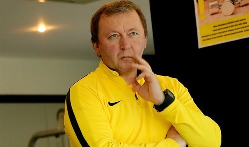 ШАРАН: «Вольфсбург фаворит, але ми постараємося зіпсувати їм настрій»