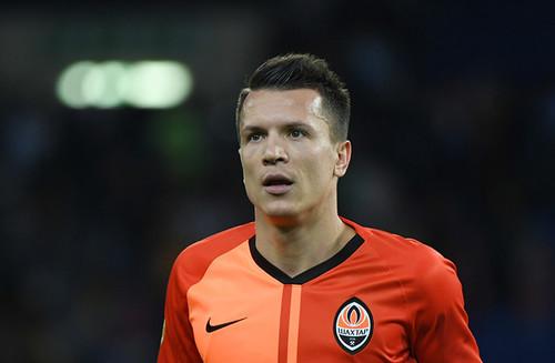 Евгений КОНОПЛЯНКА: «Нужно стремиться к уровню Манчестер Сити»