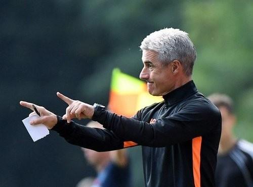 Луиш КАШТРУ: «Важно, что в игре с Манчестер Сити мы оставались собой»