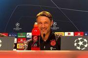 Нико КОВАЧ: «Первые матчи в сезоне важно выигрывать»
