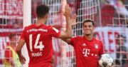 Бавария – Црвена Звезда – 3:0. Видео голов и обзор матча