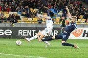 Динамо одержало 10-ю победу в еврокубках под руководством Михайличенко