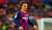 Барселона заплатила окружению Гризманна €14 миллионов за трансфер