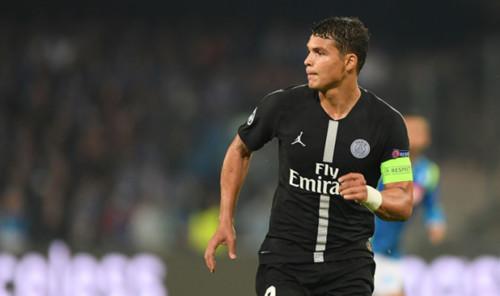 Тьяго СИЛВА: «С комфортом доминировали в матче против Реала»