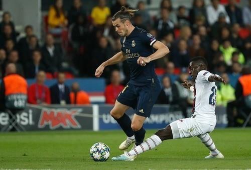 Реал не нанес ни одного удара в створ ворот в матче против ПСЖ