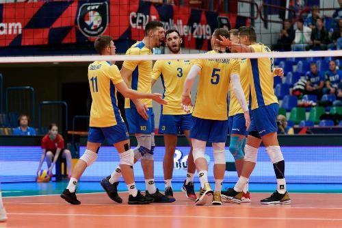 Украина - Польша. Смотреть онлайн. LIVE трансляция